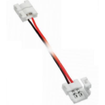 LED 8mm savienojuma vads
