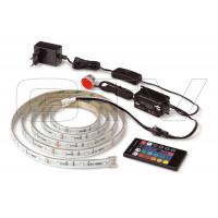 LED lente 7.2 W / Tonis: RGB