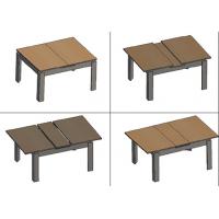 SEMI galda mehānisms