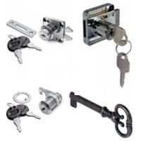 Slēdzenes, atslēgas