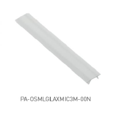VELLO nosegvāciņš profilam (LED)