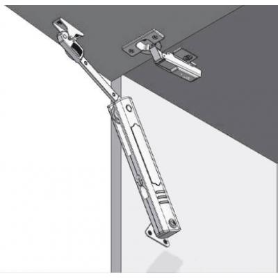 MINILIFT paceļamie mehānismi durvīm